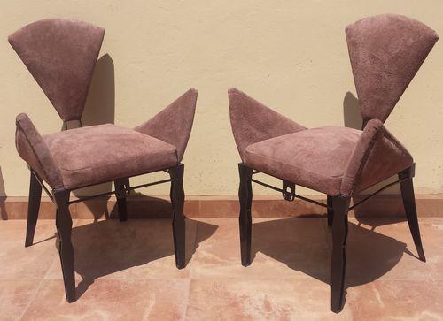 Muebles y tapetes noyola anticuarios for Muebles de anticuario
